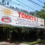 Tommys Sports Bar