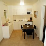 Foto Albert Heights Serviced Apartments