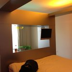 Photo de Hip Hotel St. Martenslane