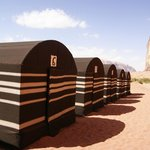  Habitaciones del Bedouin Lifestyle Camp