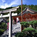 Meotogi Shrine