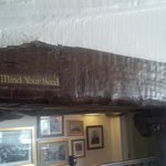Old Oak Beams