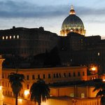 Photo de Vatican Vista Bed and Breakfast