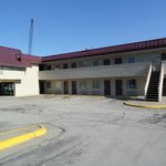 Photo of Days Inn - Iowa City Coralville