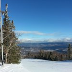  Bluebird day at the &#39;Loaf!
