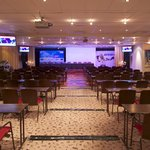 Meeting facilities in Hotel Hullu Poro
