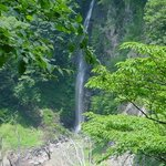 Mikaeri Waterfall