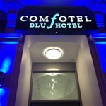  Comfotel blu hotel