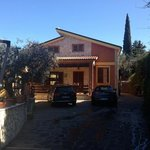 Gianluca's Place