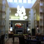 Φωτογραφία: Hilton Garden Inn Houston / Bush Intercontinental Airport