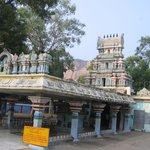 Anjaneyar Temple