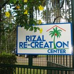 ‪Rizal Re-Creation Center‬