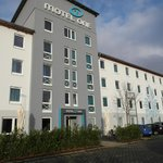 Foto di Motel One Koeln - West