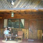 Mount Meru Game Lodge Cottage 5