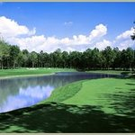 Ussher's Creek Golf Course