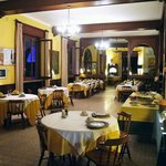  sala ristorante &quot; Che Fresco&quot;