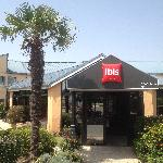 Ibis Angouleme Nord