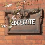 The original Edgecote  Logo !!!