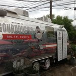  Gordoughs Food Truck