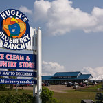 Hugli's Blueberry Ranch & Country Gift Store