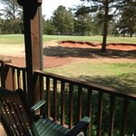 Foto van Cuscowilla Golf Resort on Lake