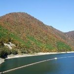 Miyama Dam / Lake Miyama