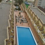 Photo de Hotel RH Casablanca & Suites