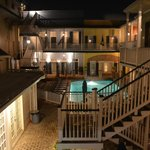 New Orleans Courtyard Hotel Foto