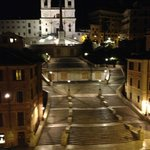  Spanish Steps