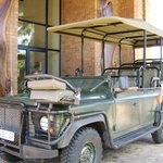  ready for game drive