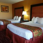 Americas Best Value Inn - Richland / Jackson
