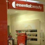 Essential Beauty Raine Square