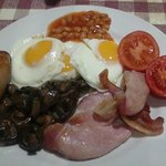  Nice English breakfast