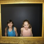 Get framed in Berkshire Museum