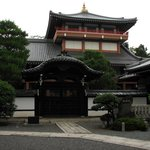 Honpoji Temple