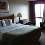 Foto de Holiday Inn and Suites Tucson Airport North