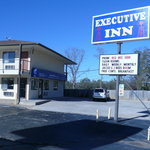 Americas Best Value Inn - Indy Northwest
