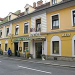  Hotel Alte Telegraf