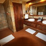  Bathroom with shower and toilet room