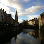  beautiful bruges