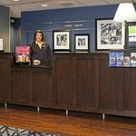 Photo de Hampton Inn Grand Rapids-South