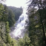 Amazing waterfalls around Revelstoke