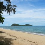 Palm Cove Beach & Double Island