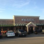 McAlister&#39;s Deli