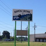 Bayou Bowling