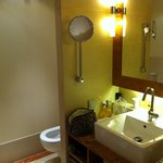  Bathroom in the Level, view 1