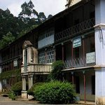 Shenbaganur Museum