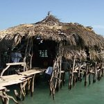 The Pelican Bar
