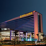 Solaire Resort & Casino - Night