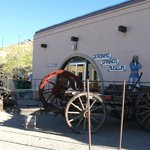 Geronimo Springs Museum, Truth or Consequences, NM
